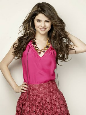 Selena Gomez Picture Collections