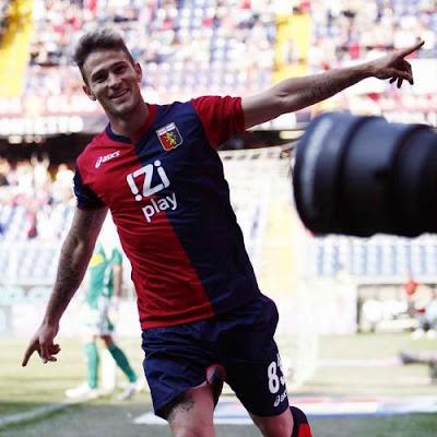 Highlights Genoa-Cesena 3-2 Video Gol Sky
