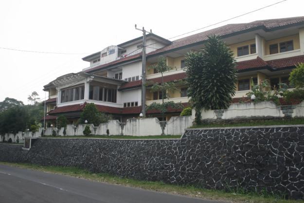 Daftar Hotel Di Sukabumi Bewara Sukabumi