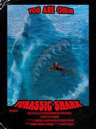 Jurassic Shark (2012) DVDRip 300MB MKV