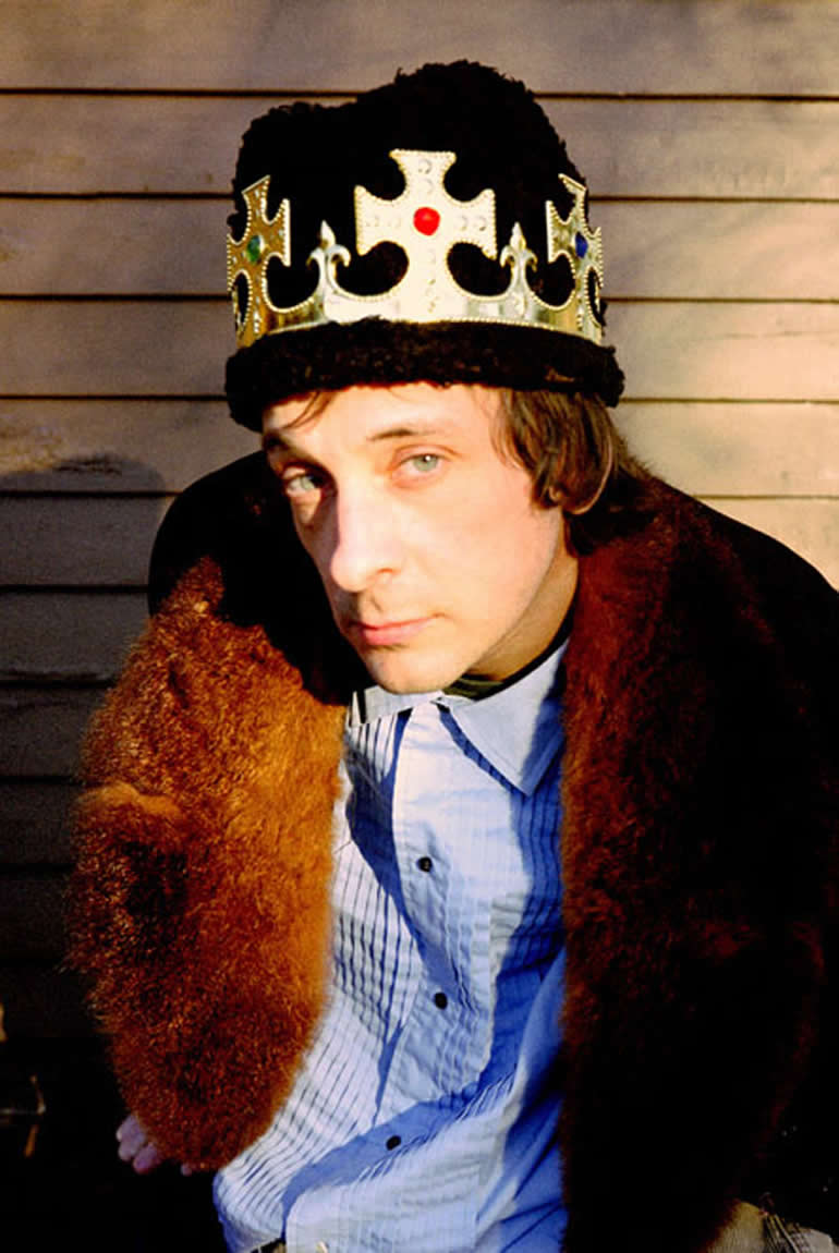 Vic Chesnutt Net Worth