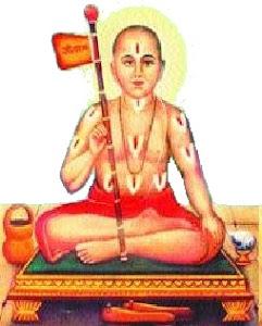 जगदगुरु रामानंदाचार्य जी महाराज
