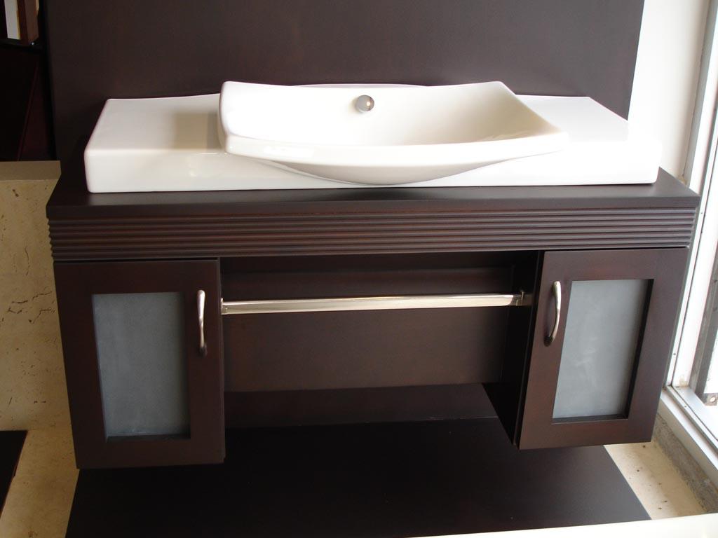 Carpinteros muebles de ba o av carpinteros 653 876 - Muebles de cuarto de bano de diseno ...