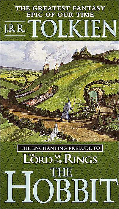 the tale of bilbo baggins stories in jrr tolkiens the hobbit Corey olsen, author of the new book exploring jrr tolkien's the hobbit , tells us the history of how the story of bilbo baggins changed even after the book was published.