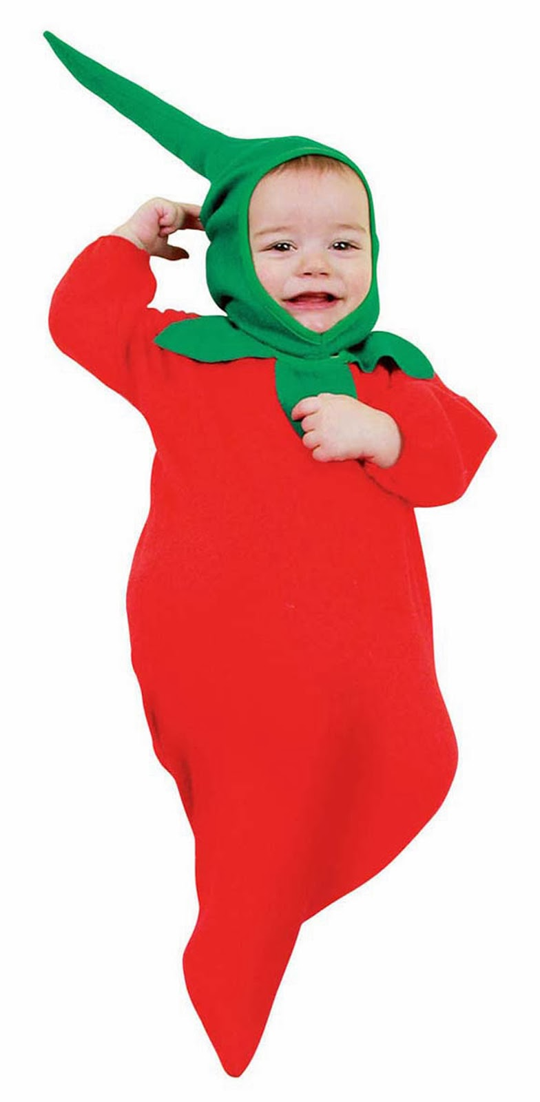 Drenge baby kostume