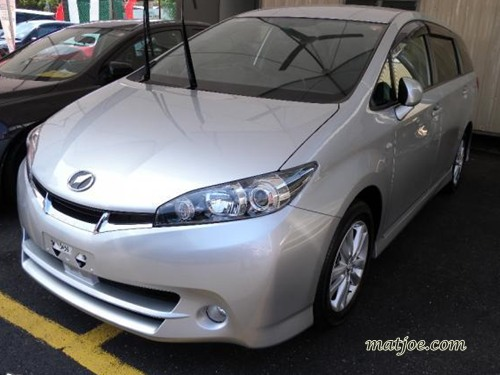 Tak Beli Toyota Wish Lagi Investing Living Anything