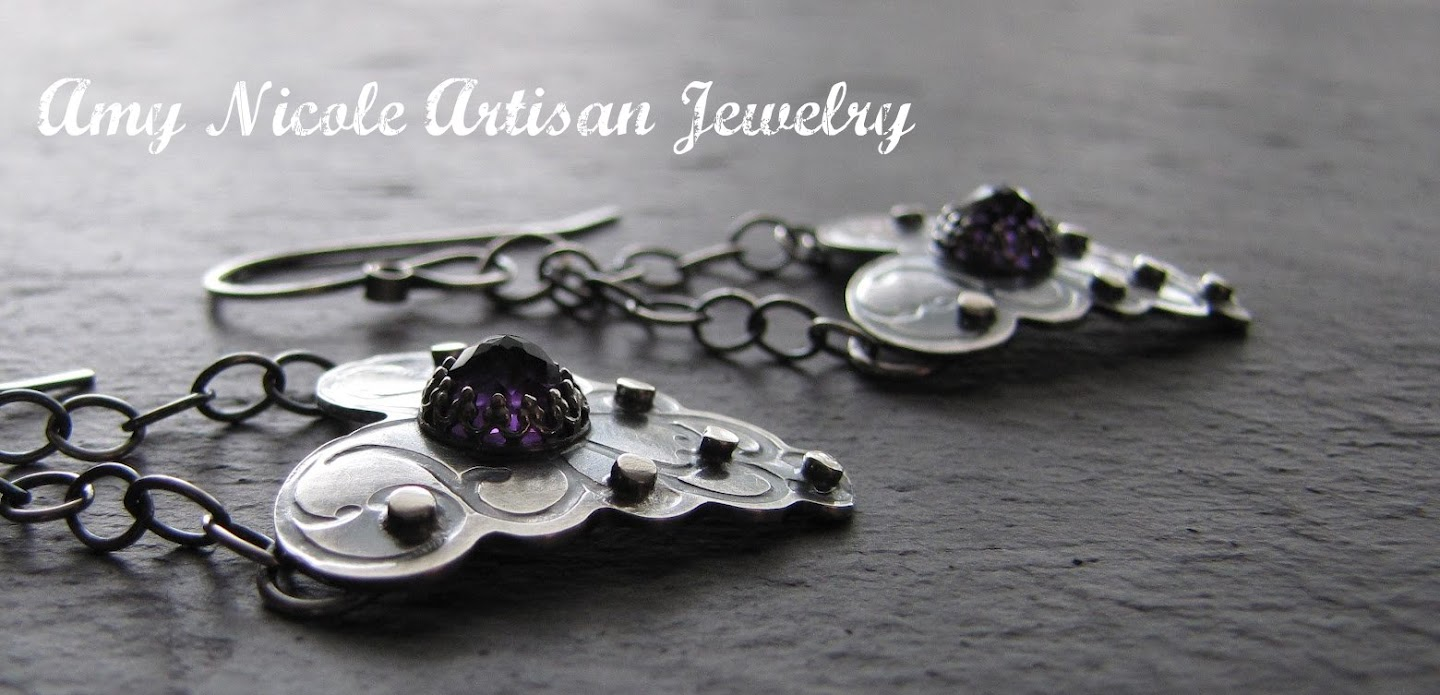 Amy Nicole Artisan Jewelry