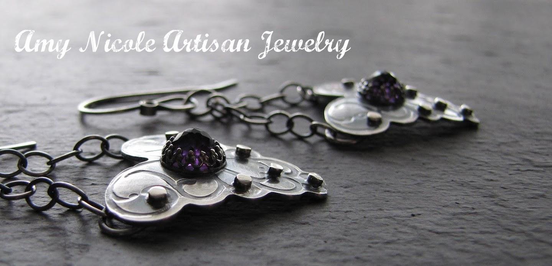 Amy Nicole Artisan Jewelry