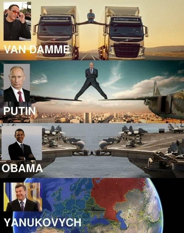 Реклама грузовиков Вольво
