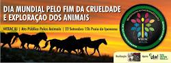 União Libertária Animal  ULA!