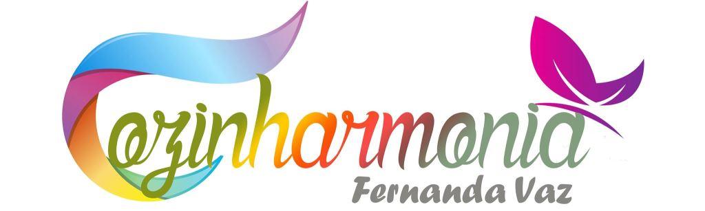 <center>Fernanda Vaz - Cozinharmonia</center>