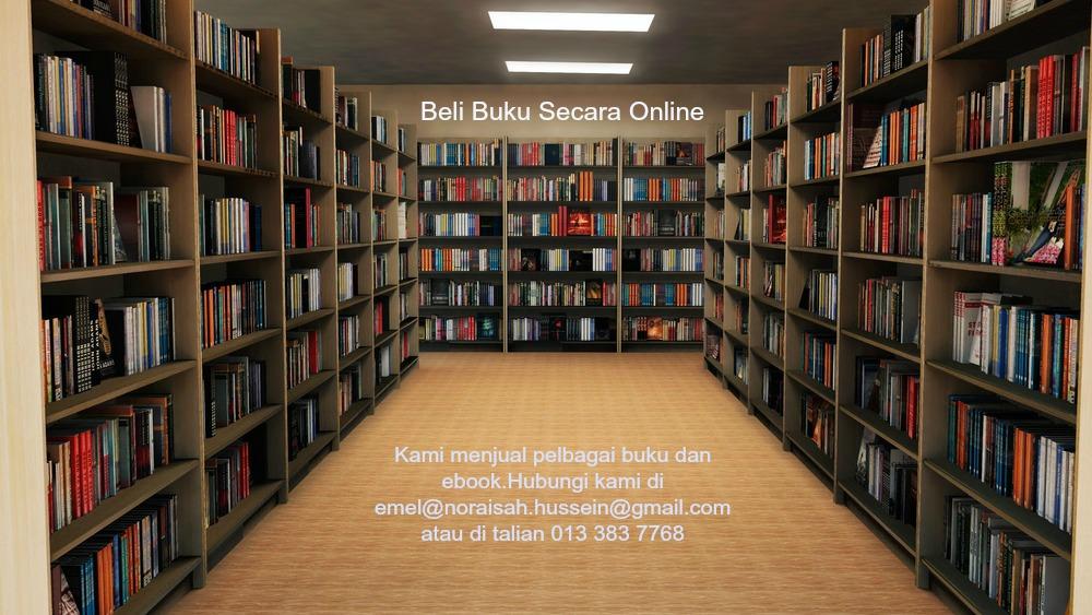 Beli Buku Secara Online