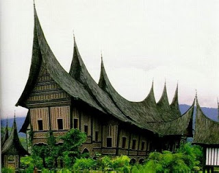 Asal Mula  Minangkabau