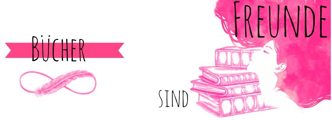 Bücher sind Freunde