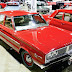 a four door 1966 Hemi Coronet, from the factory, literally. The buyer picked it up at the factory, not the dealership