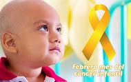 15 Febrero Dia Internacional de Lucha Contra el Cancer Infantil