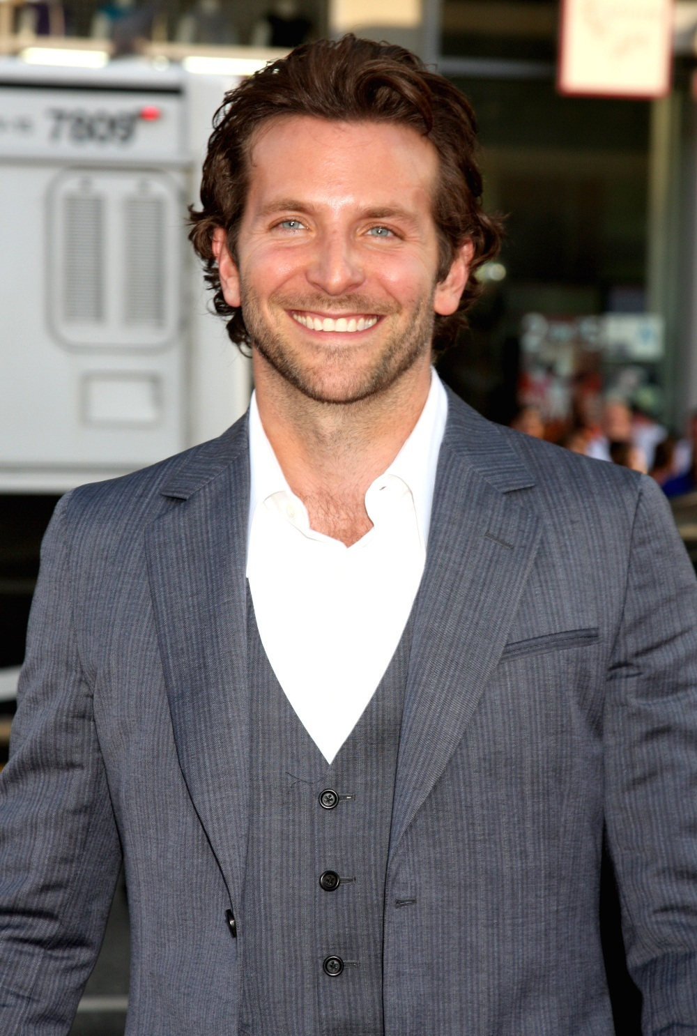 Bradley Cooper | HD Wa... Bradley Cooper