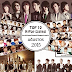 TOP 10 K-Pop Listesi / Ağustos 2015