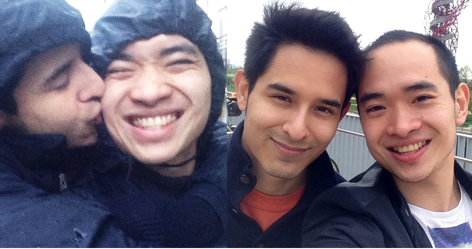 ABS-CBN reporter confirms relationship with Sebastian Castro