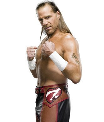 Shawn Michaels Wiki & Photos