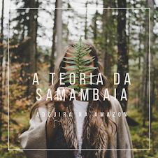LEIA A TEORIA DA SAMAMBAIA!