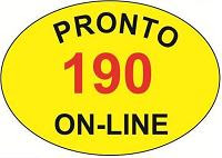 Pronto 190- On Line