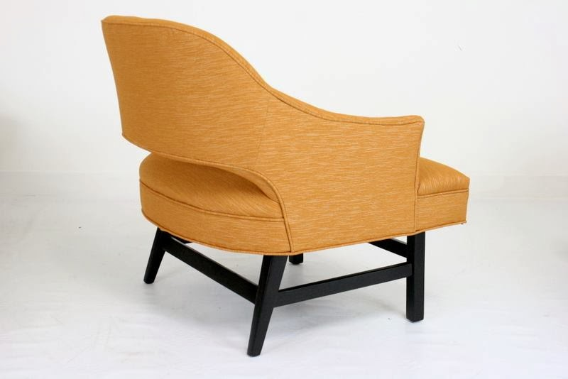 Wonderful Side View Of Chair