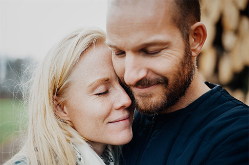 Förlovningsfotografering | Laholm | Engagement
