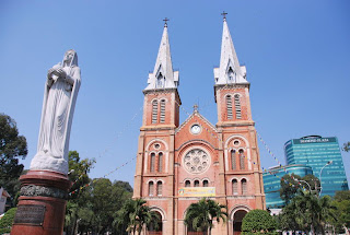 Ho Chi Minh City - Cu Chi - My Tho - 4 days
