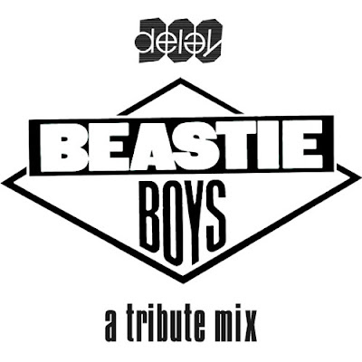 Doc Delay - Beastie Boys Tribute Mix (2012)