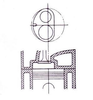 Ruang bakar tipe kamar mandi