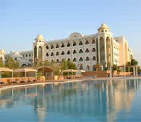 Five Continents Ghantoot Beach Resort and Spa -Pilihan Hotel & Paket Tour di Dubai - UAE