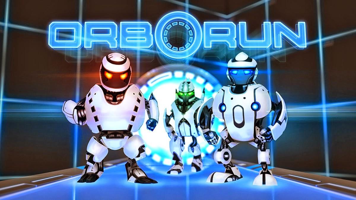 Orborun v4.0 Full Apk Mod [Money]