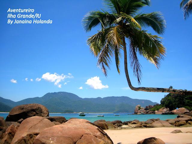 destinos viagem Brasil