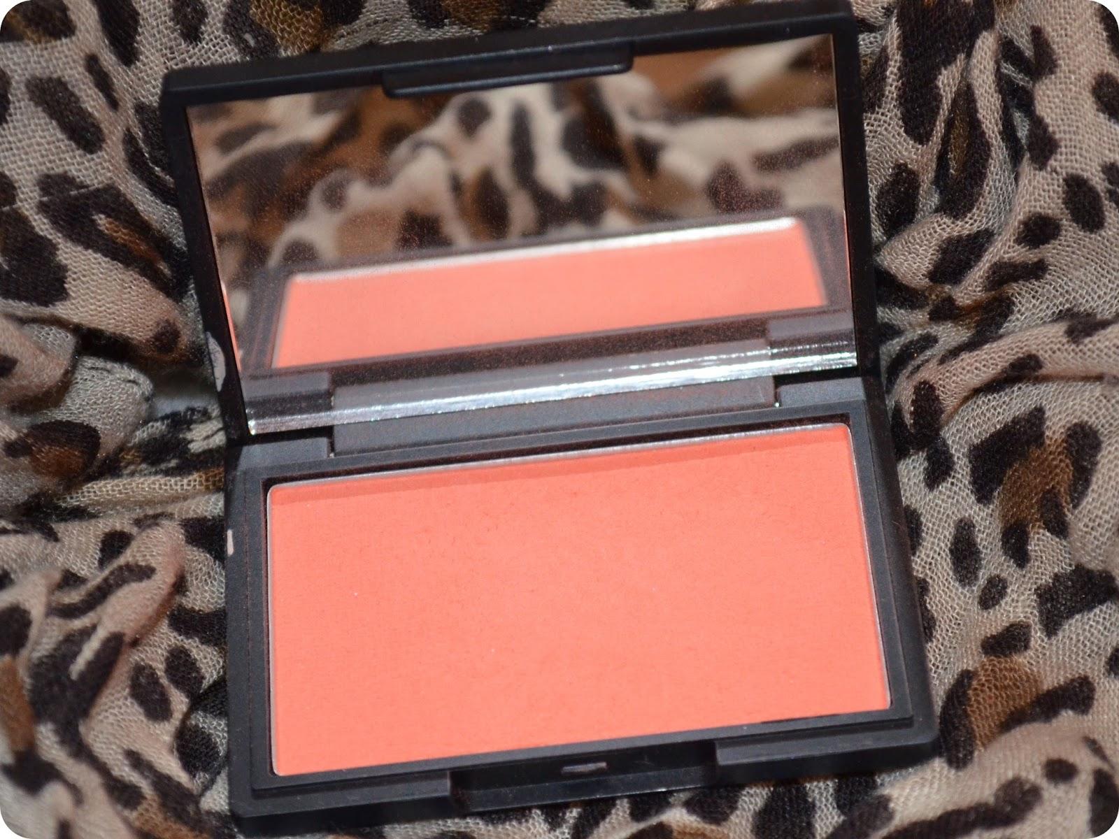 Recenze/Review: Sleek Blush - Life's a Peach