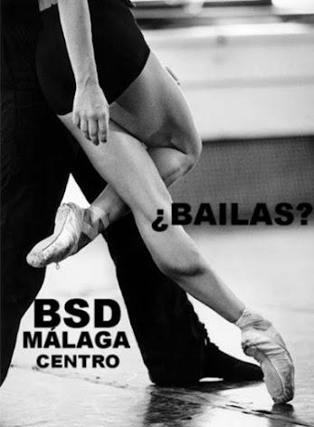 BSD BAILAS SOCIAL DANCE. PILAR OLIVARES.