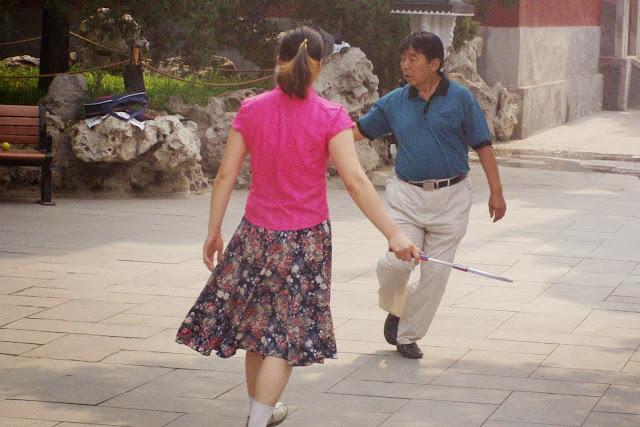 Badminton in Beijing