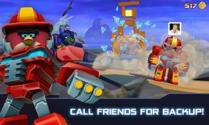 Angry Birds Transformers 1.8.10 Mod+Data Apk-2
