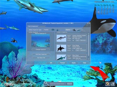 Protectores de pantalla para pc movibles imagui for Protector de pantalla en movimiento