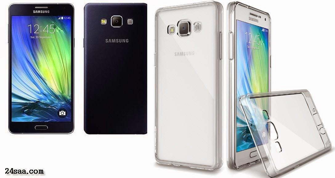 Samsung Galaxy A7 مواصفات, مميزات