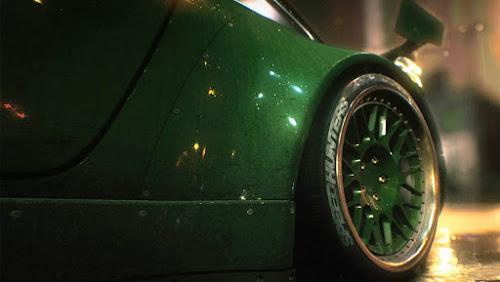 Trilha Sonora para Need for Speed Unveiled Terá Muitos Artistas Incluídos