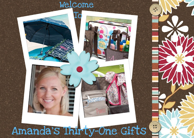 Amanda's Thirty-One Gifts
