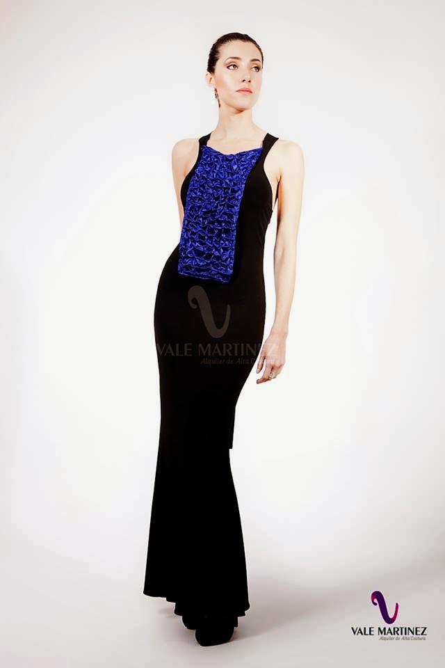 Vestidos de fiesta alquiler online