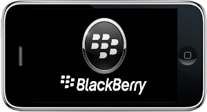 MOVIL BLACKBERRY