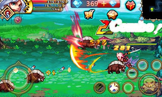 Download King Pirate II v1.01 HD For Andoroid Apk