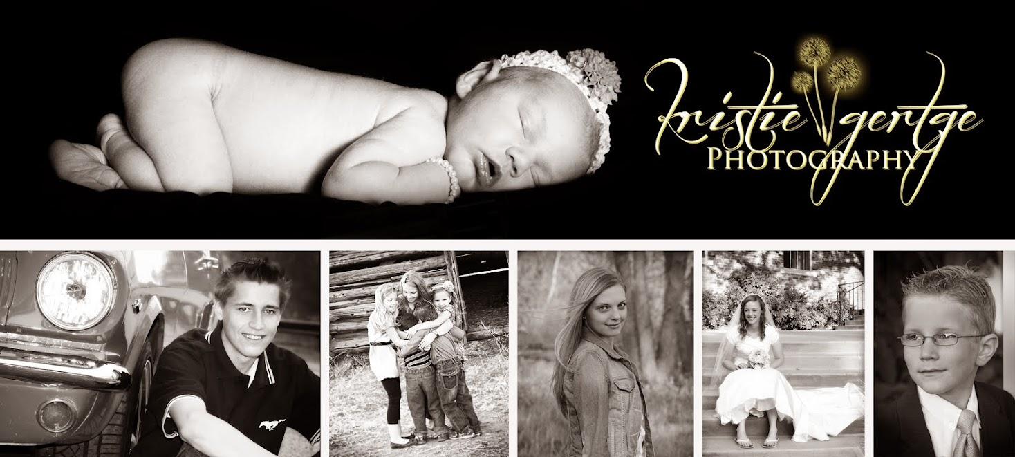 Kristie Gertge Photography