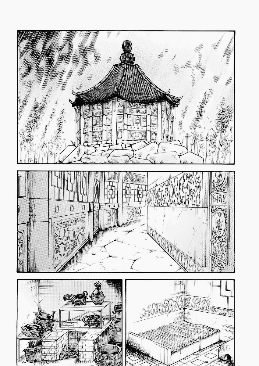 Kingdom – Vương Giả Thiên Hạ (Tổng Hợp) chap 9 page 6 - IZTruyenTranh.com