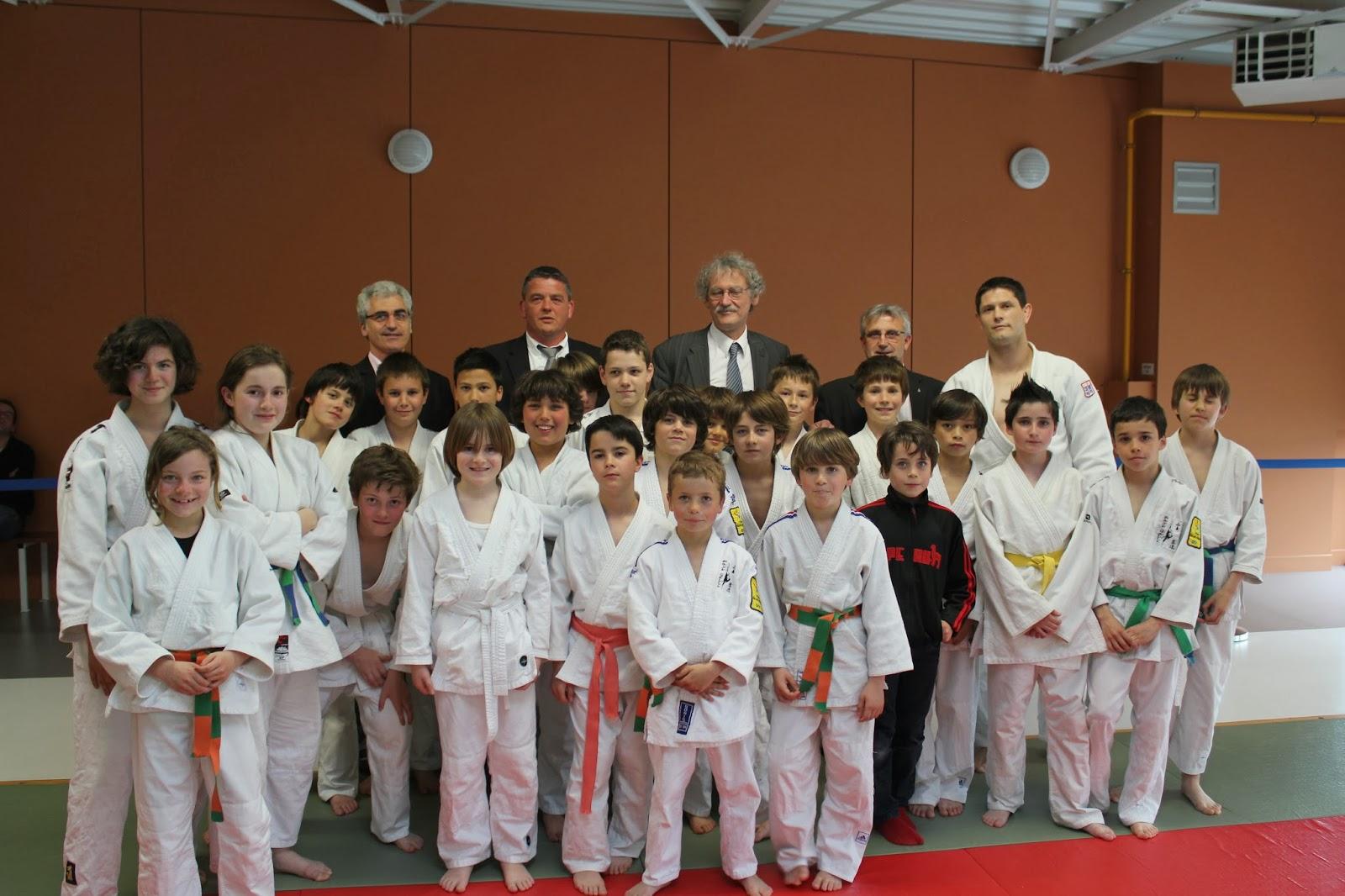 club judo 35