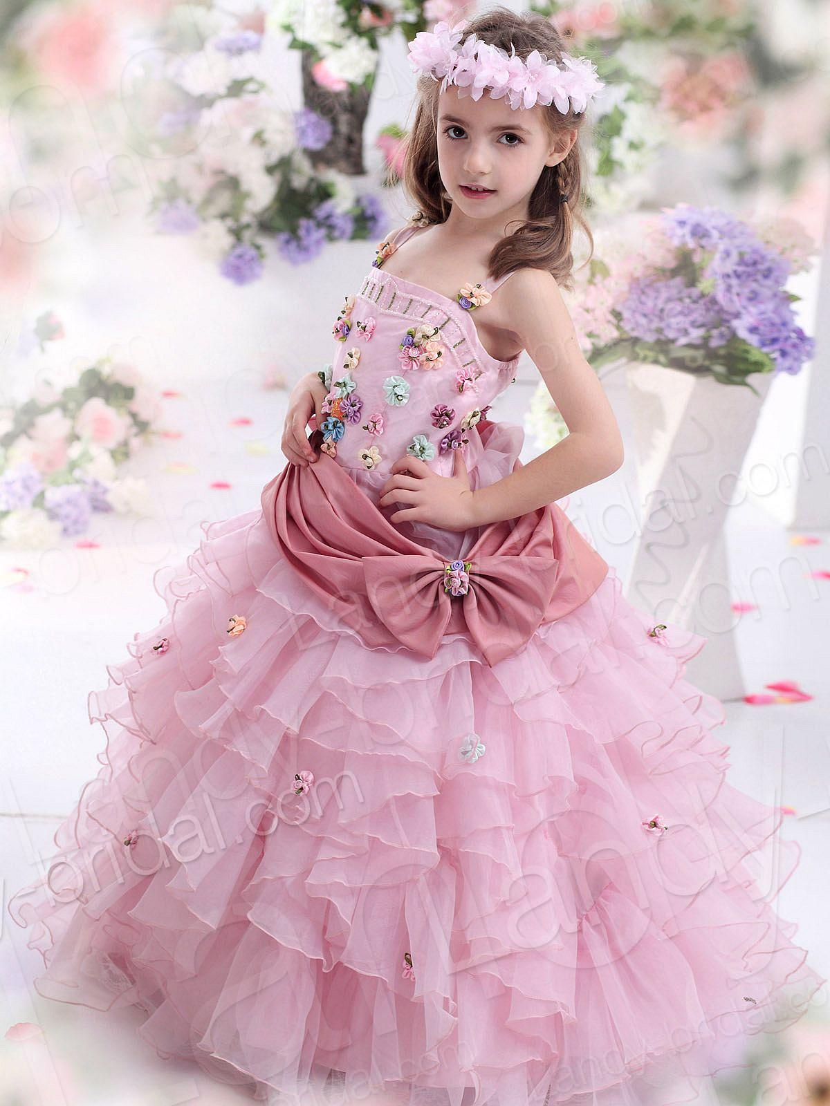 Официальное Платье