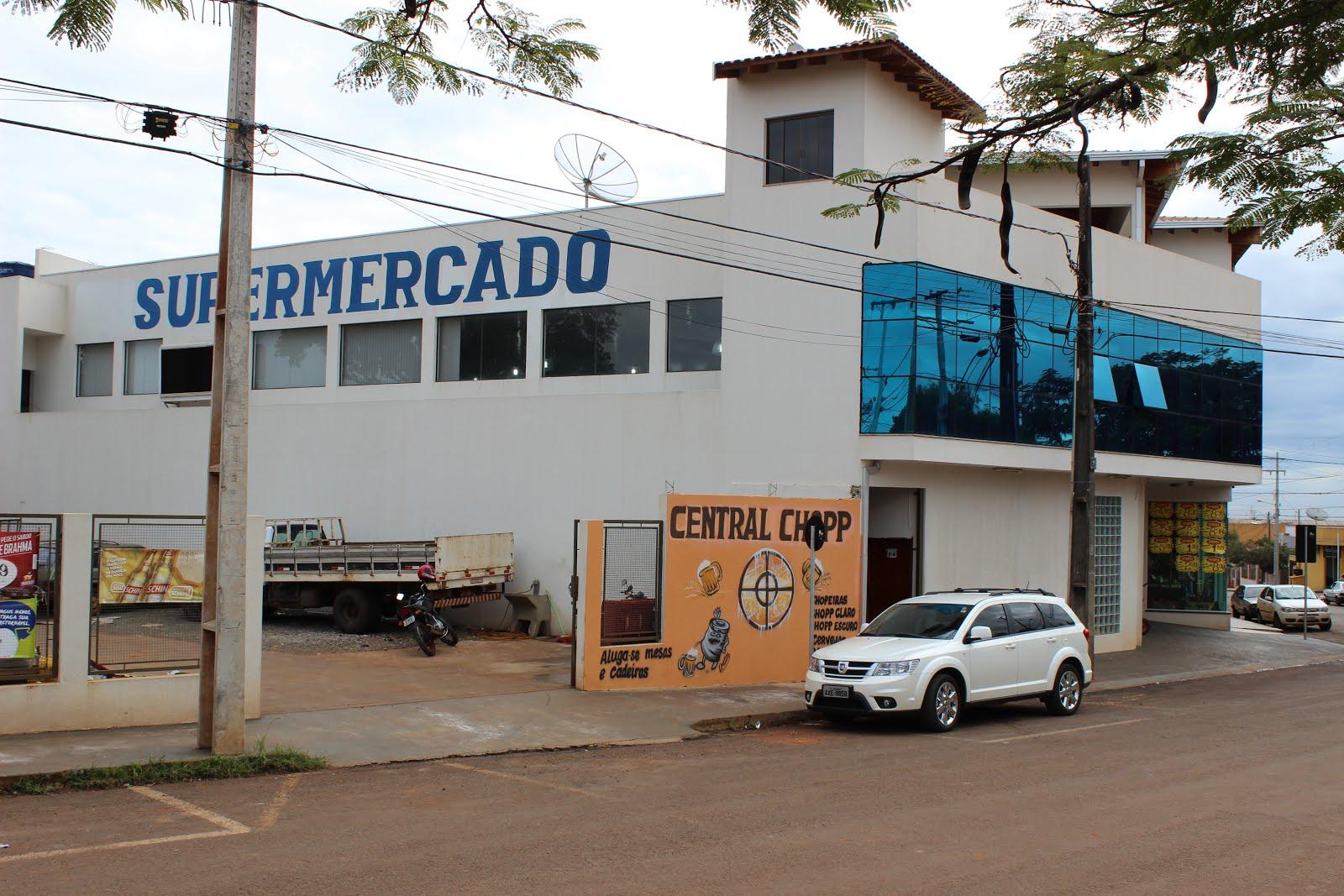 CENTRAL SUPERMERCADO..